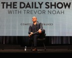 "Trevor Noah Shares What Makes Him Different As New Host Of ""The Daily Show"""