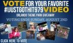 Magic Summer Contest VOTE