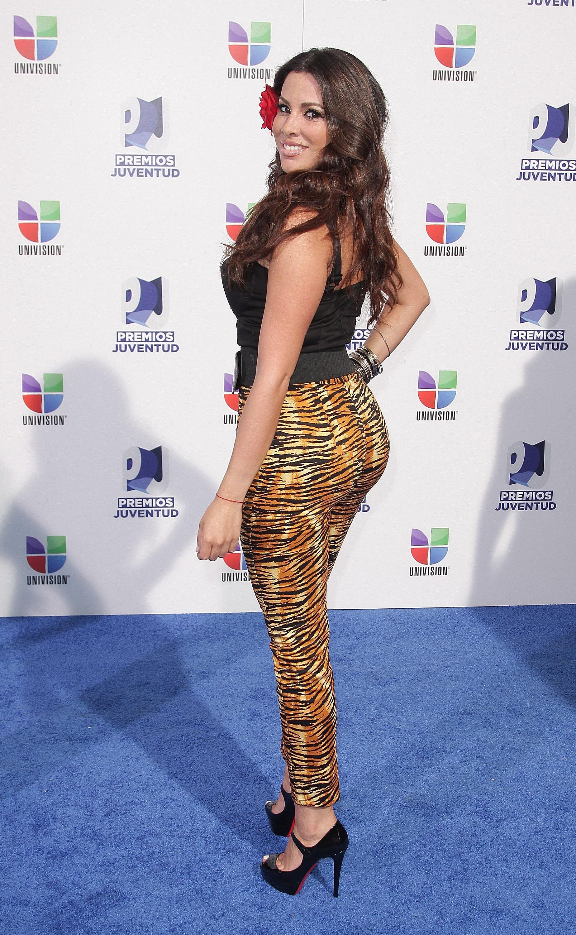 Univisions 8th Annual Premios Juventud Awards - Arrivals