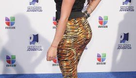 Univisions 8th Annual Premios Juventud Awards - Arrivals