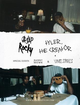 The Rocky & Tyler Tour