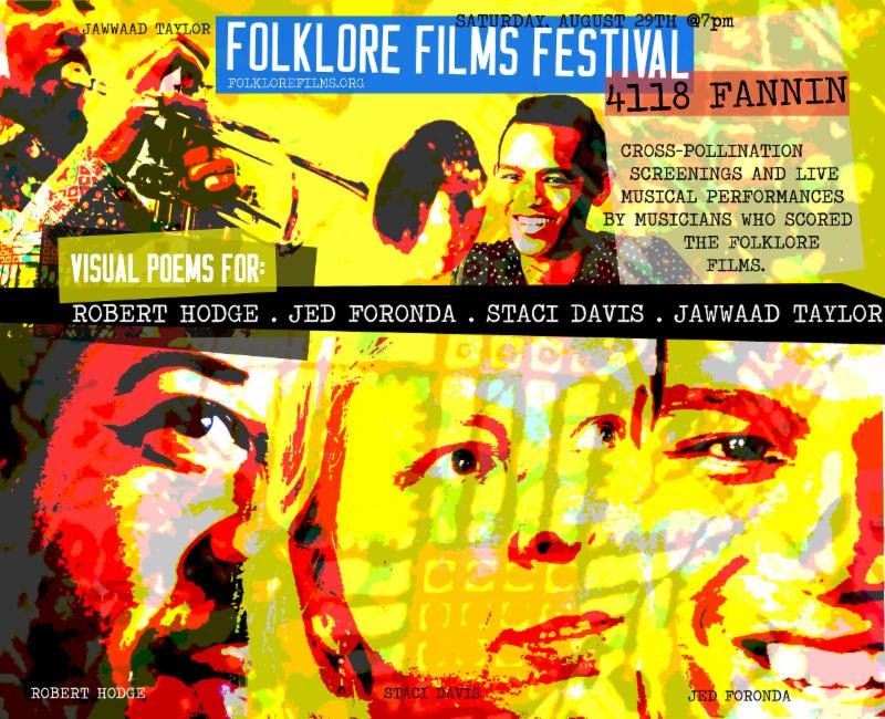folklore films