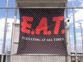 E.A.T Back To School Drive