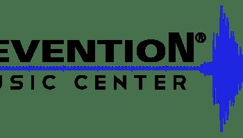 Revention Music Center