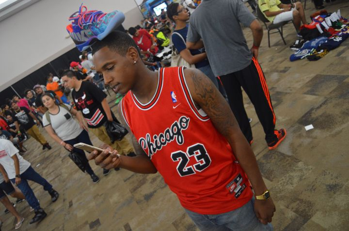 HTown Got Sole Sneaker Expo
