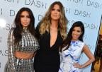 The Kardashians (And Tyga) Take St. Barths
