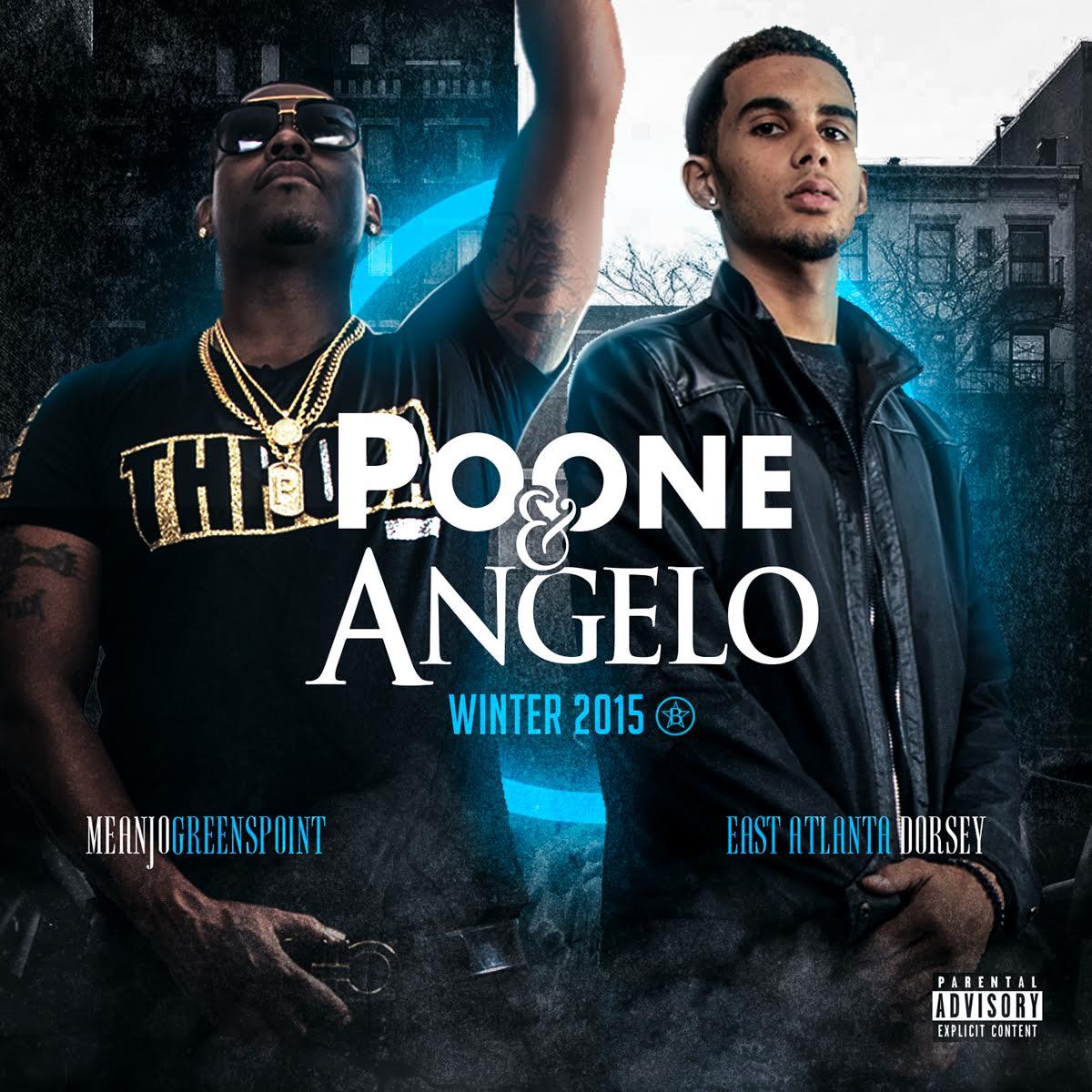 Poone Angelo