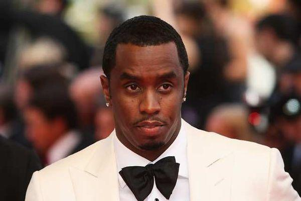 Sean P. Diddy Combs