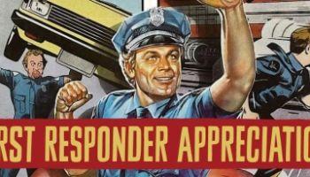 First Responder Appreciation
