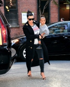 Every Time North West Channeled Kanye West