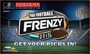 Football Frenzy Dynamic Lead