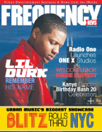 Check Out The Hot Cover Story With Lil' Durk