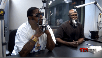 Z-Ro & The Madd Hatta Morning Show