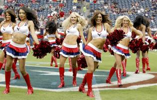 Seattle Seahawks v Houston Texans