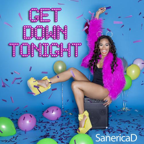 Get Down Tonight, Sanerica D