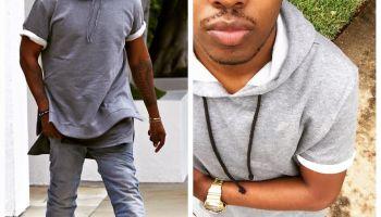 Amir Diamond Kanye West