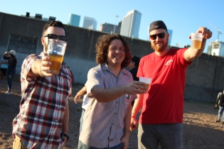 Beer & Chips Festival