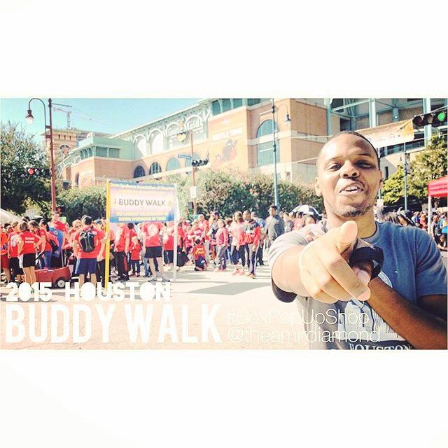 Buddy Walk 2015