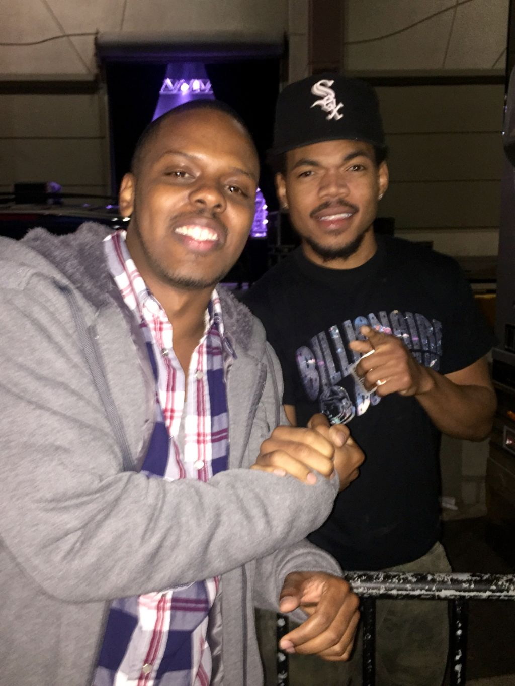 What S Your Favorite Song From Chance The Rapper S Coloring Book 97 9 The Box