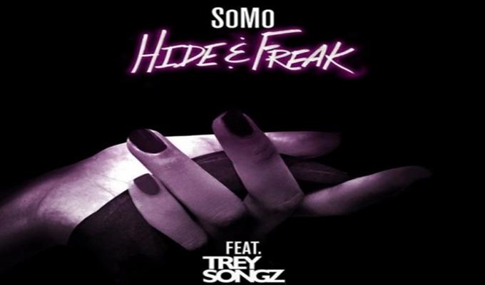 Get into somo trey songz game of hide freak 979 the box source somo somo m4hsunfo
