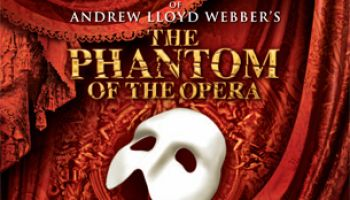 The New Phantom of the Opera