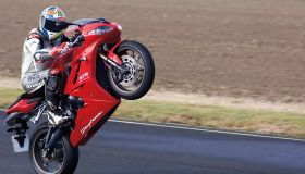 600 Supersport Bike Shoot
