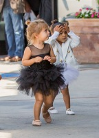 The Cutest Celebrity Kids Of 2015