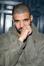 """Every Time Drake """"Draked"""" In 2015"""