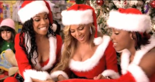 Destiny's Child - Christmas