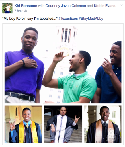 #StayMadAbby Photos