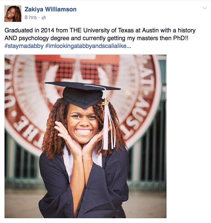 university of texas austin admissions essay