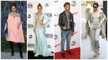 The Best-Dressed Celebrities Of 2015