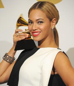 The 55th Annual GRAMMY Awards - Deadline Photo Room