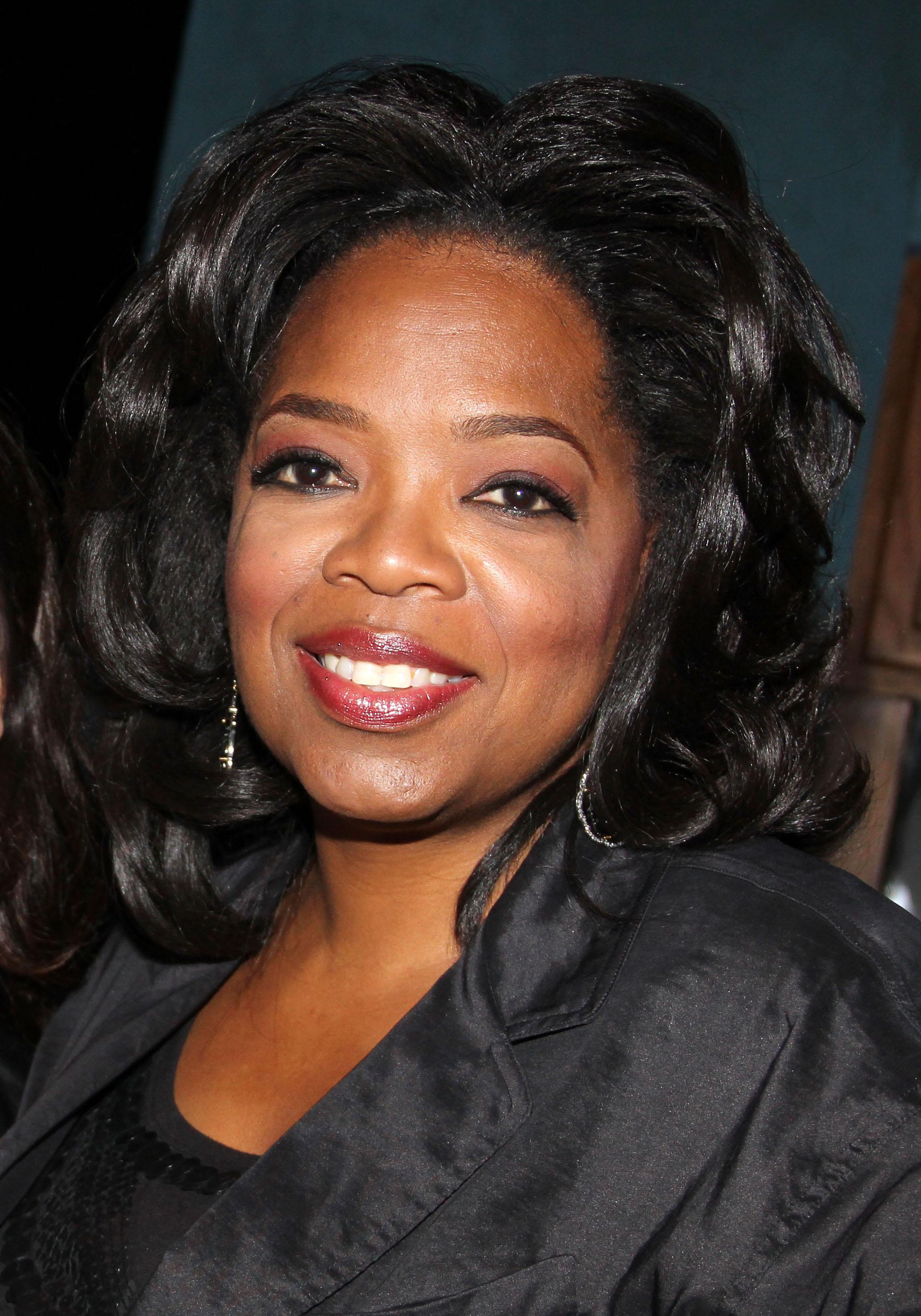 Celebrities Visit Broadway - April 30, 2011