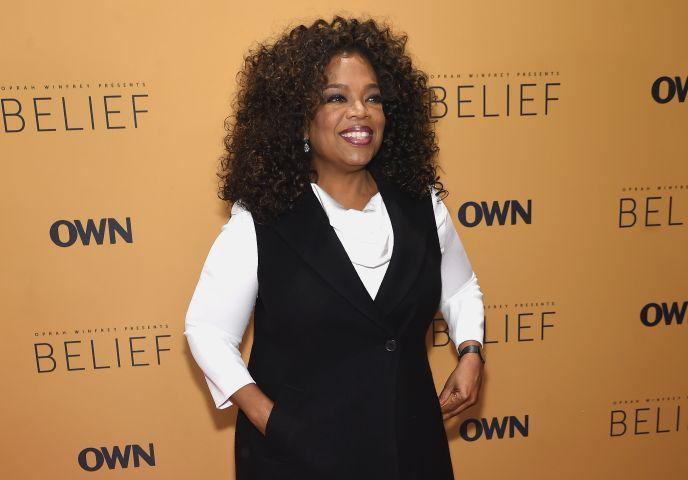 'Belief' New York Premiere