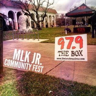 MLK BHS Community Fest
