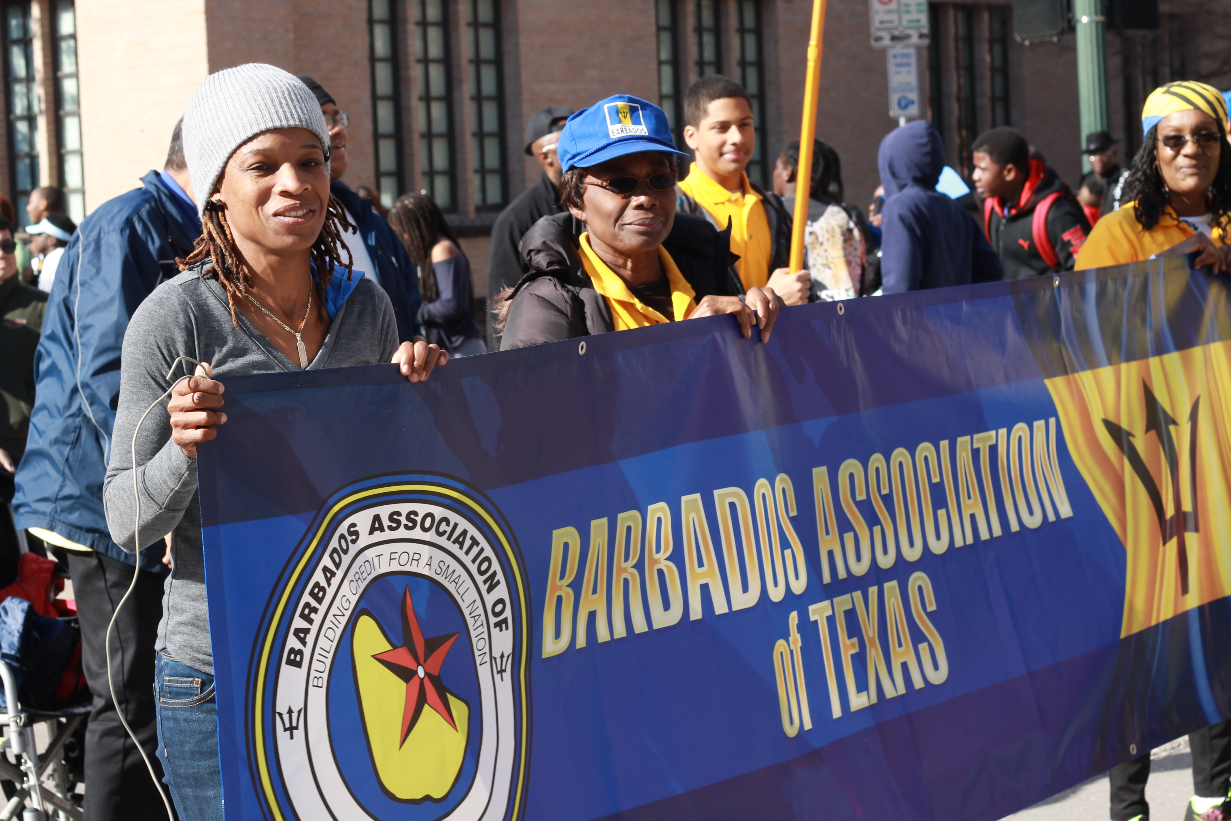 "38th Annual ""Original"" MLK Jr. Day Parade"
