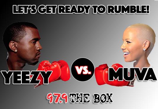 Yeezy vs. Muva