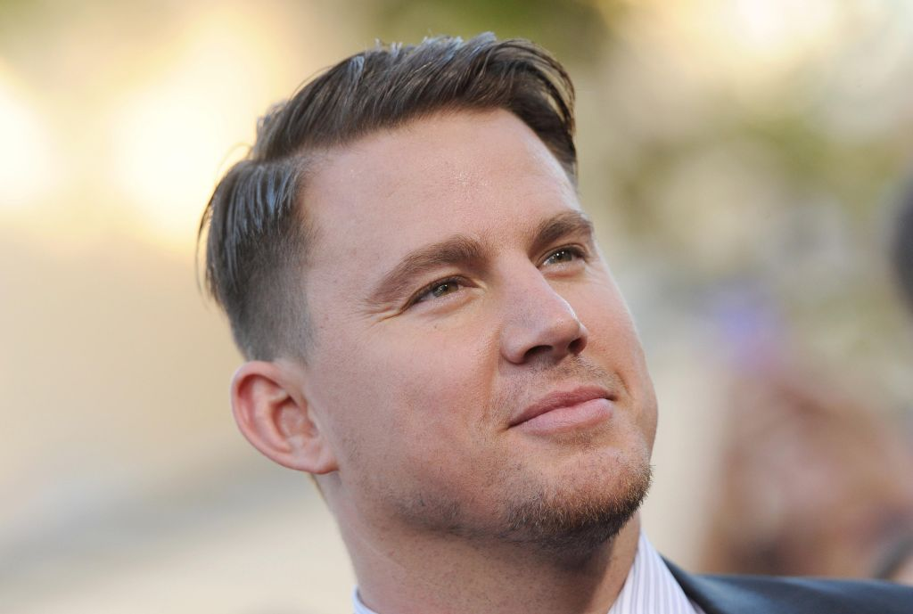 Beyonc Comes Out During Channing Tatum Set On Lip Sync Battle