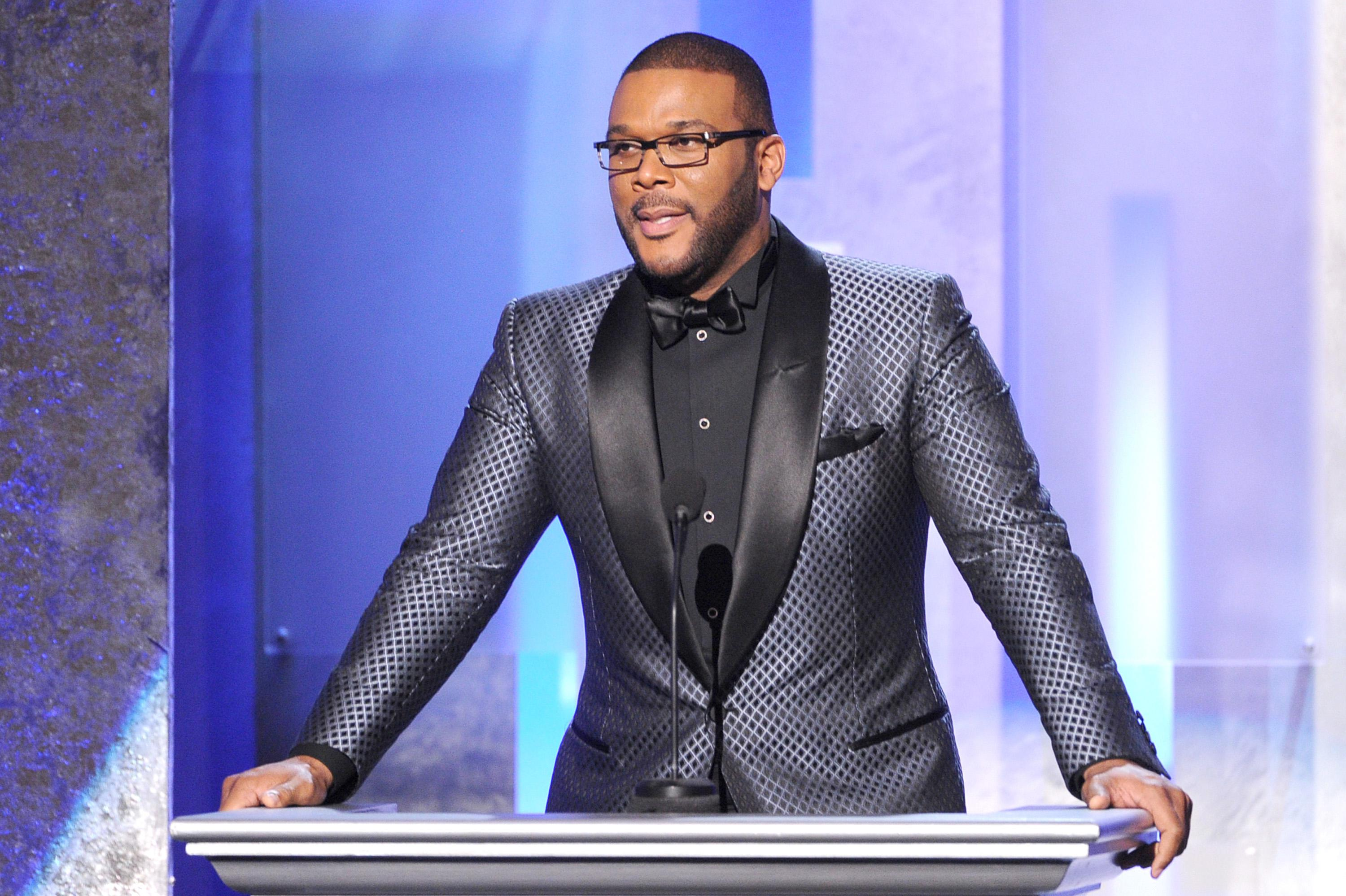 45th NAACP Image Awards Presented By TV One - Show