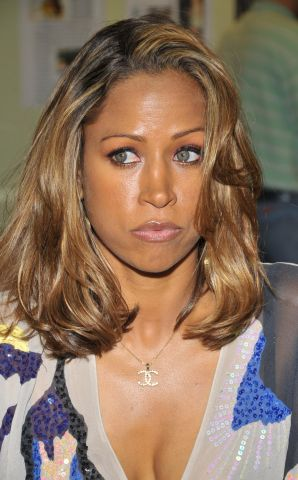 WATCH] Before The Madness: Stacey Dash\'s Music Video Past | 97.9 The Box
