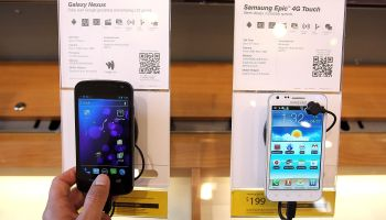 Samsung Profits Surge Amid Strong Mobile Phone Sales