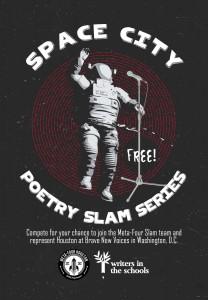 Space City Poetry Slam