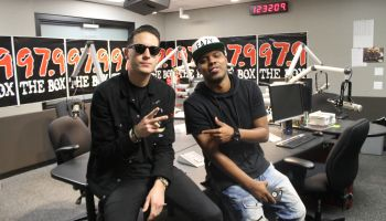 G-Eazy & Amir Diamond