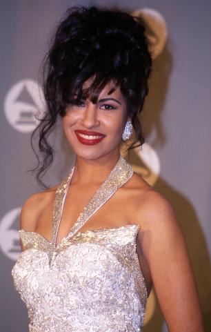 Selena Quintanilla