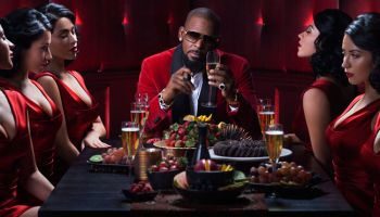 R. Kelly The Buffet