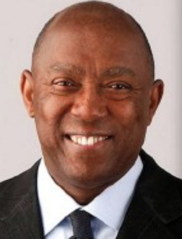 Mayor Sylvester Turner