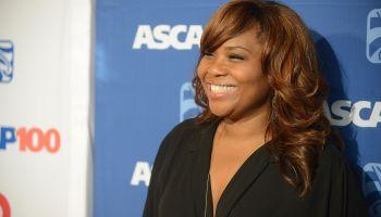 ASCAP 27th Annual Rhythm & Soul Music Awards - Arrivals