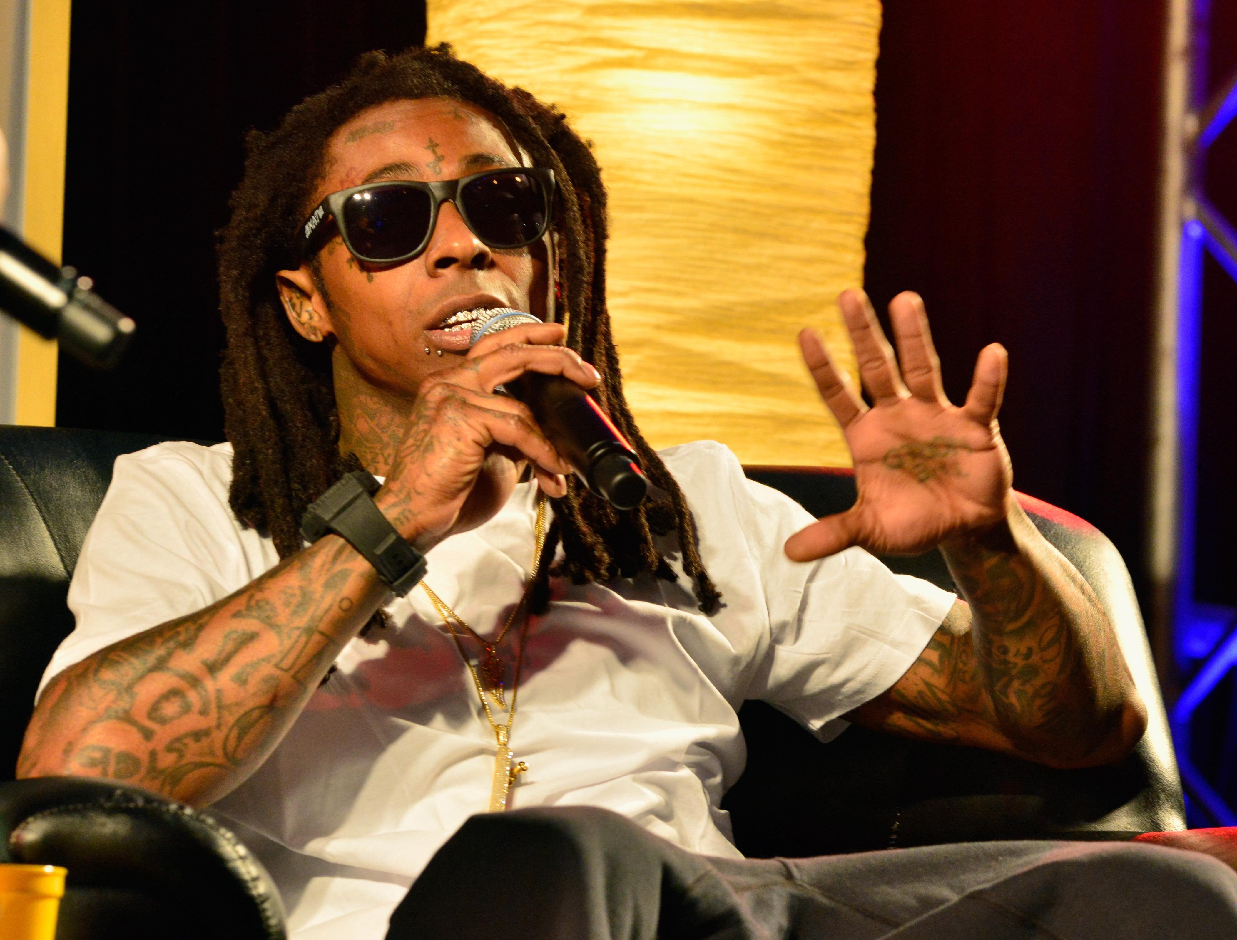 Lil Wayne Finally Releases 'Tha Carter V' Album