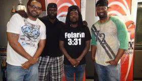 Wale & The MHMS